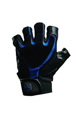 Harbinger 1260 Ventilated Training Grip Lifting Gloves - Med