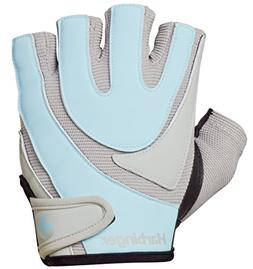 Harbinger 1265 Women's Comfort Tech Training Lifting Gloves-