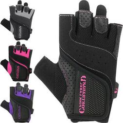 Contraband Sports 5137 Pink Label Weight Lifting Gloves with