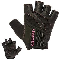 Contraband Pink Label 5437 EXTREME Grip Weight Lifting Glove