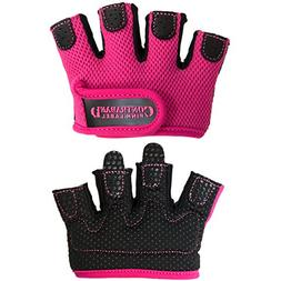 Contraband Pink Label 5537 Womens Micro Weight Lifting Glove