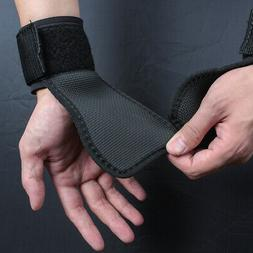 For Gym Training Weight Lifting Straps Grip Gloves Accessori