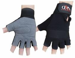 ARD CHAMPS™ Amara Weight Lifting Gloves  Fitness Gym Exerc