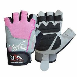 ARD-Champs Women's Weight Lifting Gloves Gym Training Fitnes