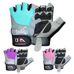ARD CHAMPS™ Women's Weight Lifting Gloves Gym Training Fit