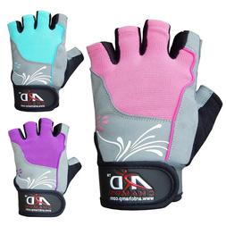 ARD® Women's Weight Lifting Gloves Gym Training Fitness Lea