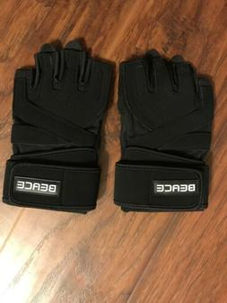 Beace Do-Be Gloves Excercise Weight Lifting