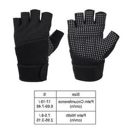 BOODUN Breathable Fitness Gloves Weight Lifting Gym Workout