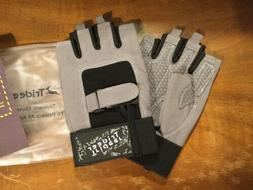 Brand New! Trideer Weight Lifting Gloves - Size Large