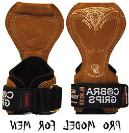 Cobra Grips PRO Limited Edition Weight Lifting Gloves, Heavy