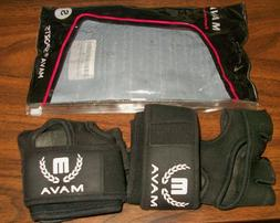 cross training gloves wrist support workout small