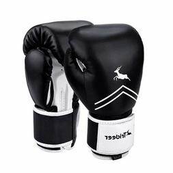 Trideer Essential Gel Boxing Kickboxing Training Gloves