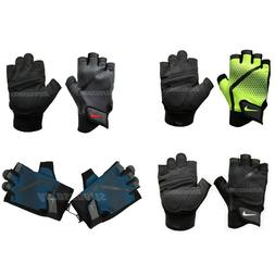 Nike Extreme Lightweight Fitness Gym Gloves Workout Weight T