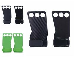 Fitness Weight Lifting Gloves Workout Crossfit Hand Grips Gy
