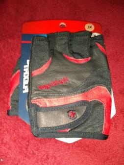 Harbinger Men's FlexFit Weightlifting Gloves with Flexible C