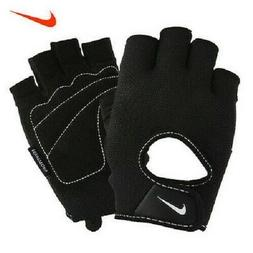 Nike Fundamental Training Glove Half Finger Men's Workout Gy