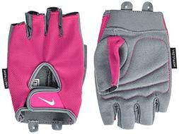 NIKE Women's Fundamental Training Gloves, Med