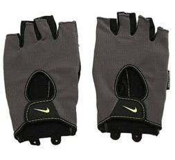 Nike Mens Fundamental Training Gloves, Anthracite/Black/Volt
