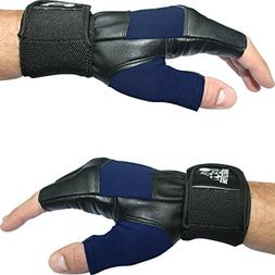 """Weight Lifting Gloves With 12"""" Wrist Support For Gym Workout"""