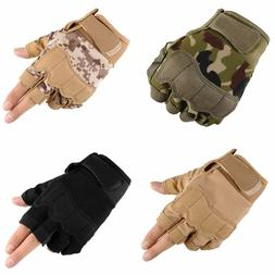 Gloves Gym Exercise Fitness Workout Cycling Training Lifting