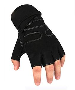 AMDXD Women Gloves Outdoor Riding Weightlifting Breathable W