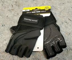 golds gym classic wrist wrap gloves weight