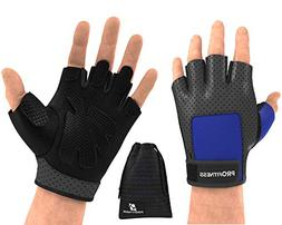workout gloves for women wrist wraps lifting kids workout gl