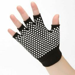 Gym Fitness Gloves Adult Weight Lifting Bodybuilding Trainin