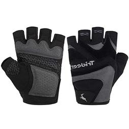 Trideer Gym Gloves, Weight Lifting Gloves, Ultralight Workou