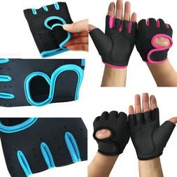 Gym Gloves Exercise Tool Accessories Hand Palm Fitness Weigh