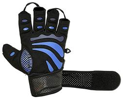 Gym Gloves Protect Your Hands & Improve Your Grip Weightlift