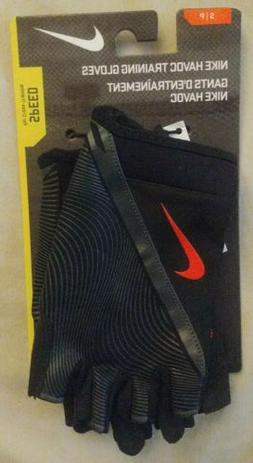 Nike Havoc Speed Cross Training Workout Gloves Men's Small H