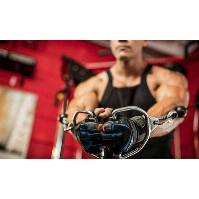Harbinger Ventilated Grip Wrist Wrap Lifting