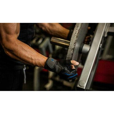 Harbinger Grip Wrist Lifting Gloves