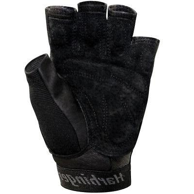Harbinger Training Grip Lifting - Black/Blue