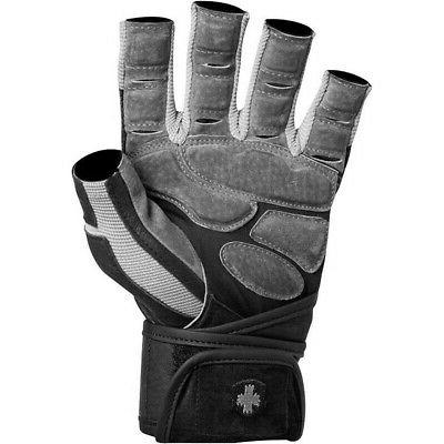 Harbinger 1310 Weight Lifting Black/Gray
