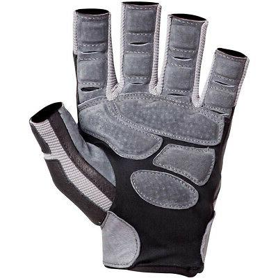Harbinger BioForm Weight Lifting Gloves