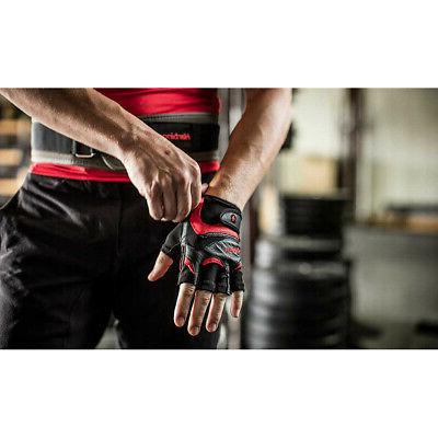 Harbinger 138 FlexFit Lifting - Black/Red
