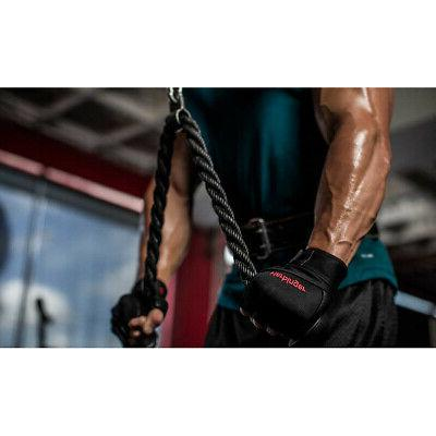 Harbinger Ventilated Pro Wristwrap Weight Lifting -