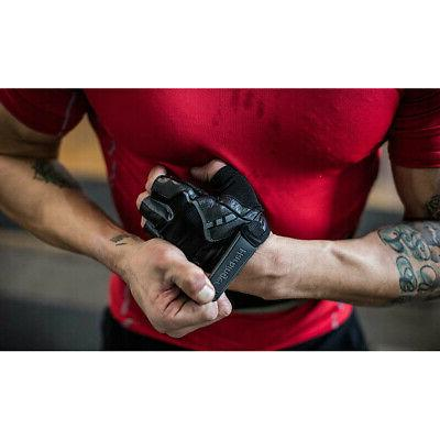 Harbinger 143 Weight Black/Gray