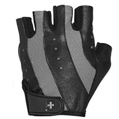 Harbinger Women's Weight Lifting Gloves - Gray
