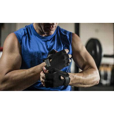 Harbinger 155 Weight Lifting Gloves