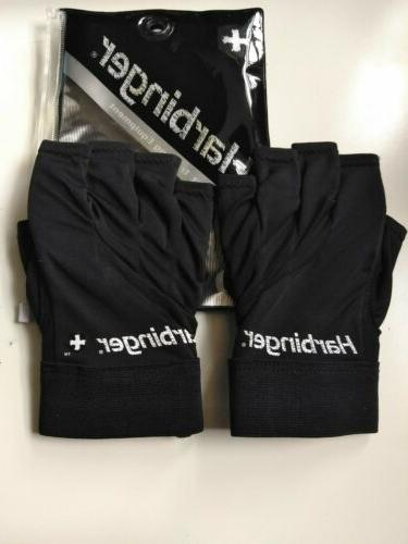 Harbinger Train Lifting Gloves Large