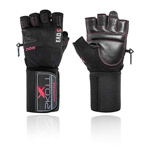 2018 evo weightlifting gloves
