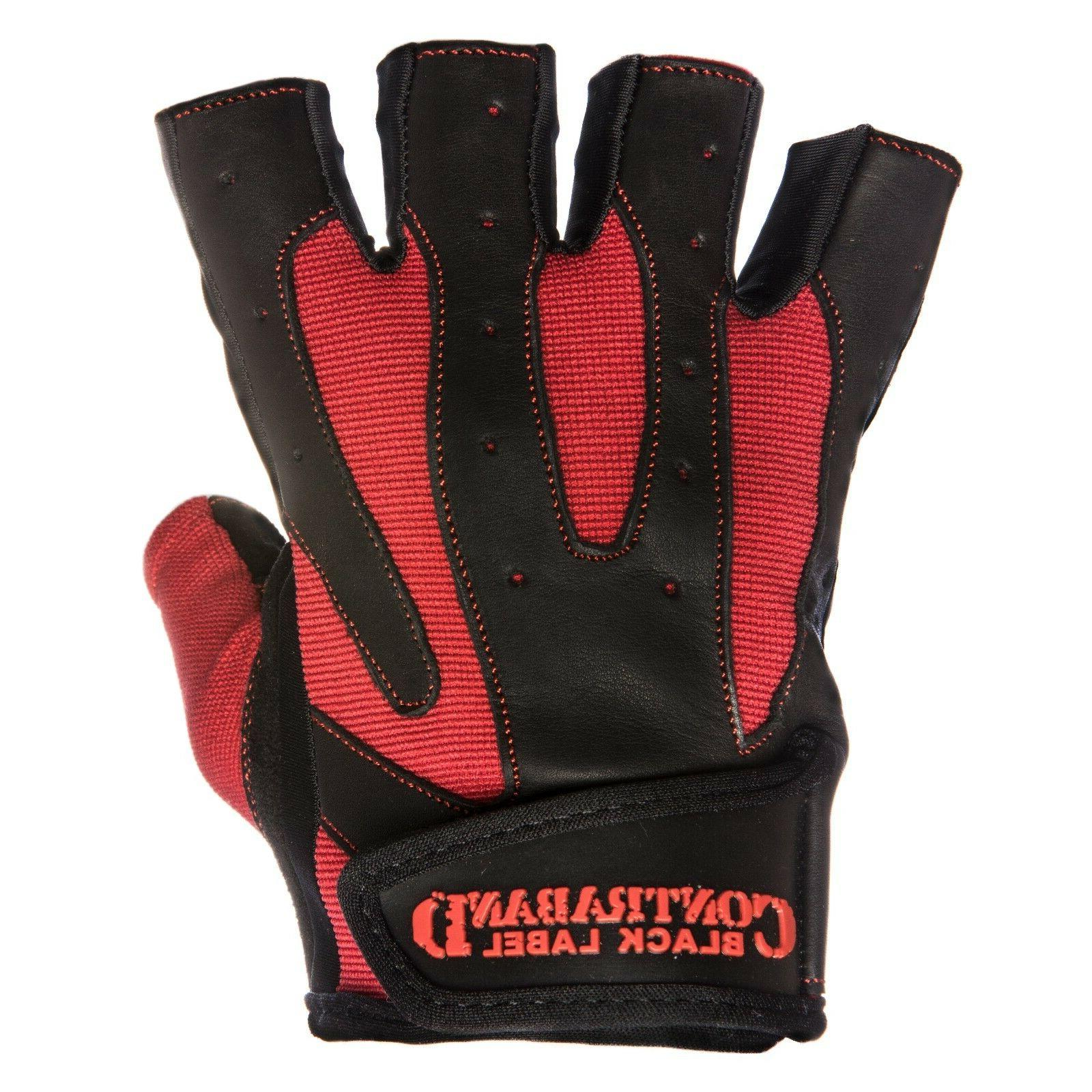 Contraband Label 5150 Pro Weight Gloves