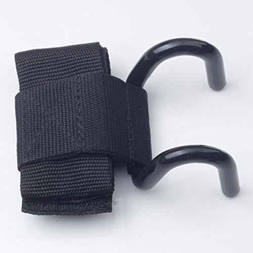 adjustable strong iron hook grips