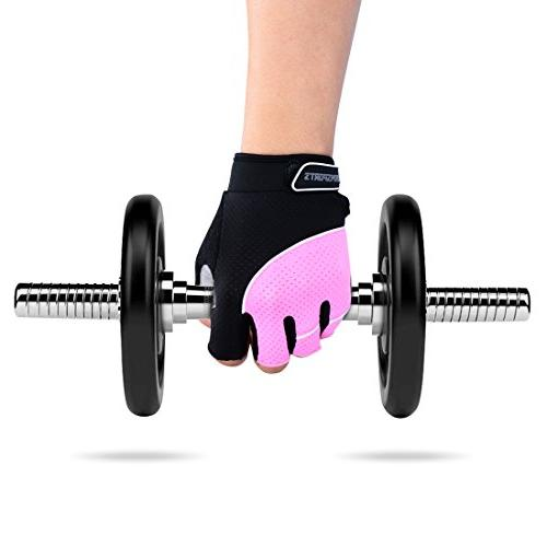 Anti-Slip Gym Fitness, Powerlifting, Bodybuilding and CrossFit