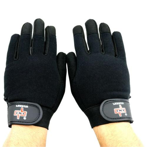 Weight Work Gloves All Sizes S -