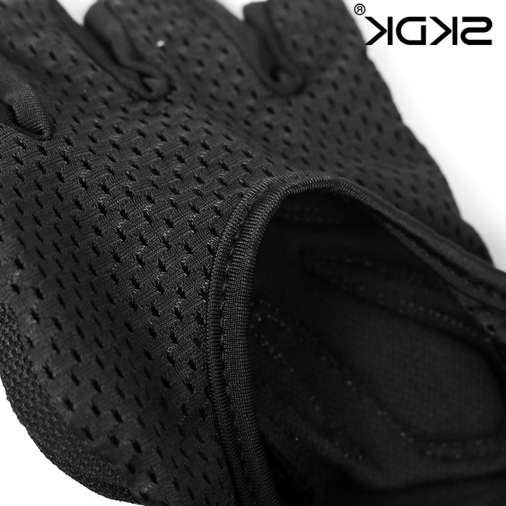 Breathable Palm Back Gym Crossfit Bodybuilding Accessorie