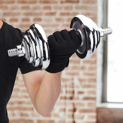 BOODUN Fitness Weight Wrist Gloves